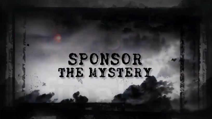 Luxembourg Mystery Tale – Sponsor call