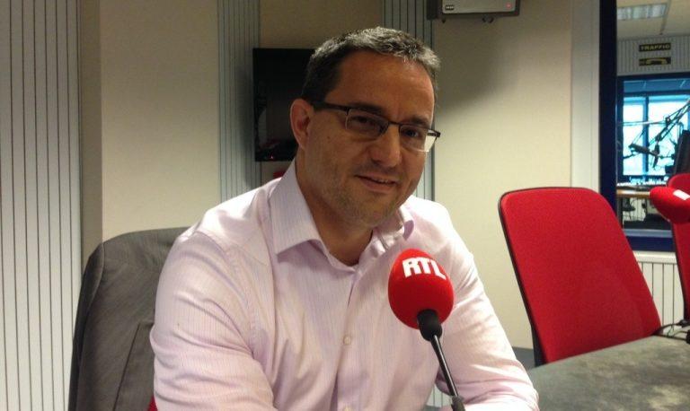De Patrick Ernzer ass Freides-Invité op RTL Radio